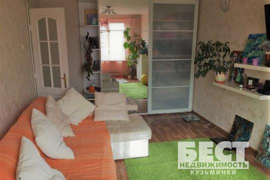 1-комнатная квартира, 33.2 м<sup>2</sup>, 7 этаж