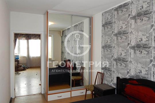 3-комнатная квартира, 64 м<sup>2</sup>, 11 этаж
