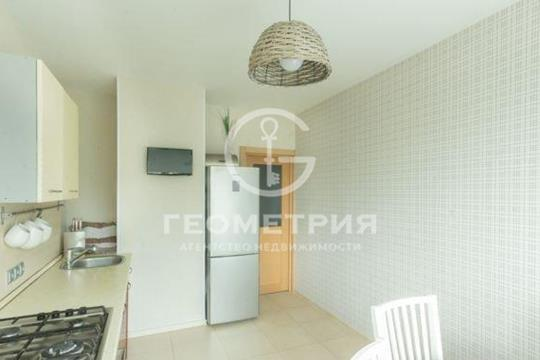 2-комнатная квартира, 55.7 м<sup>2</sup>, 6 этаж