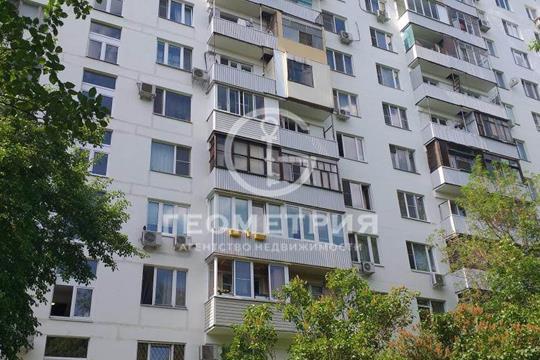 1-комнатная квартира, 39 м<sup>2</sup>, 2 этаж