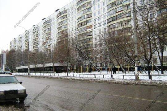3-комнатная квартира, 62 м2, 9 этаж