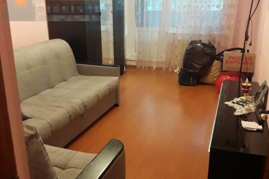 3-комнатная квартира, 64 м<sup>2</sup>, 3 этаж