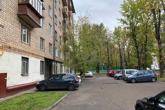 3-комн квартира, 76.8 м2, 2 этаж