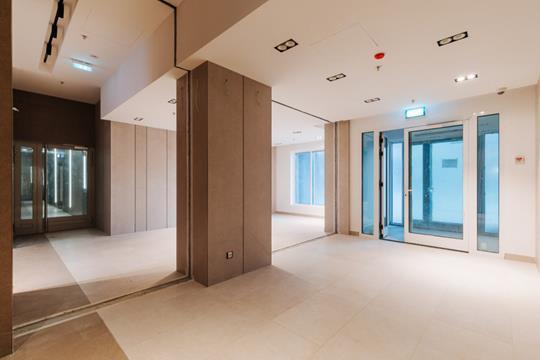 3-комнатная квартира, 99.1 м<sup>2</sup>, 16 этаж