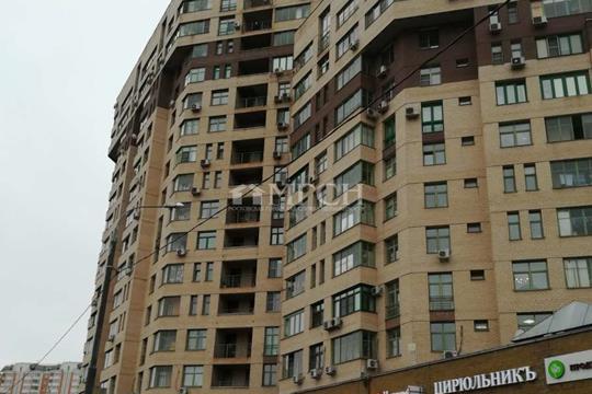 3-комнатная квартира, 90 м<sup>2</sup>, 6 этаж
