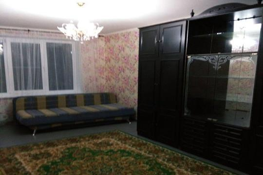 1-комнатная квартира, 63 м<sup>2</sup>, 2 этаж