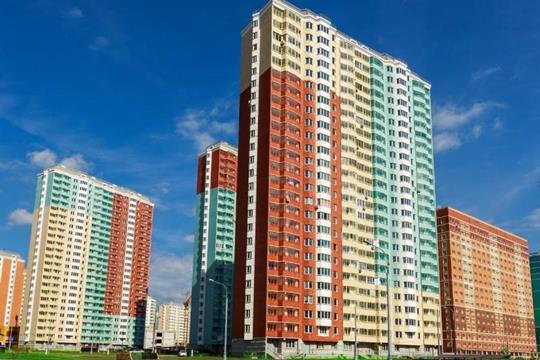 3-комнатная квартира, 79.9 м<sup>2</sup>, 13 этаж