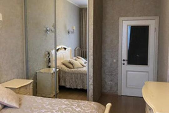 4-комнатная квартира, 115 м2, 16 этаж