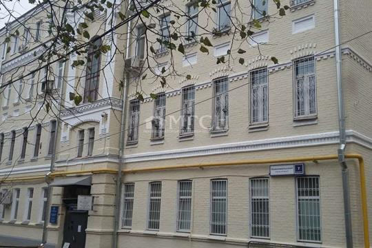 3-комн квартира, 97.5 м2, 4 этаж