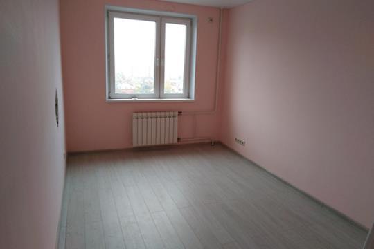 2-комнатная квартира, 55 м<sup>2</sup>, 13 этаж