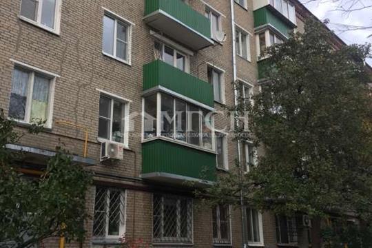 2-комн квартира, 41.1 м2, 3 этаж