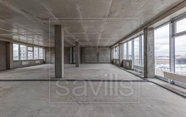 4-комнатная квартира, 220 м<sup>2</sup>, 9 этаж_1