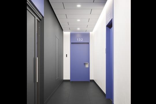 4-комнатная квартира, 132.1 м<sup>2</sup>, 15 этаж