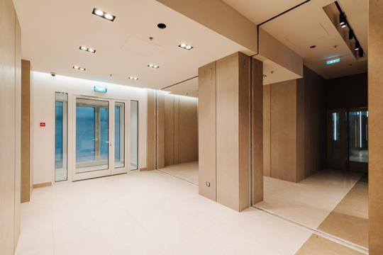 2-комнатная квартира, 75.3 м<sup>2</sup>, 8 этаж