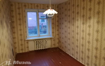 2-комнатная квартира, 45.2 м<sup>2</sup>, 1 этаж