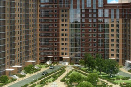 1-комн квартира, 38 м2, 24 этаж