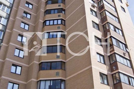 2-комн квартира, 63 м2, 13 этаж
