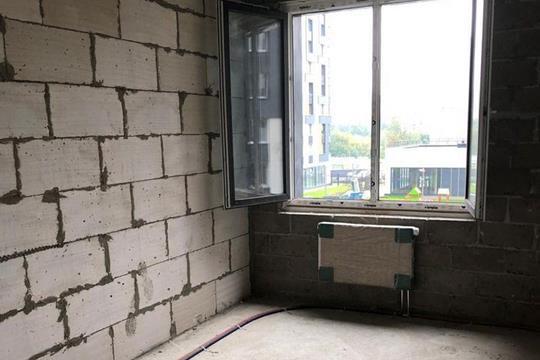 1-комнатная квартира, 41.3 м<sup>2</sup>, 3 этаж