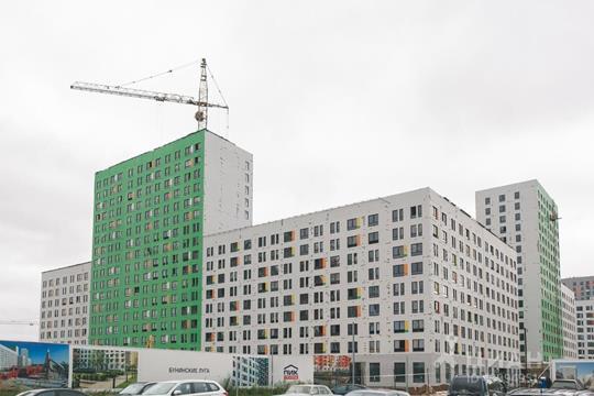 1-комнатная квартира, 37.8 м<sup>2</sup>, 5 этаж