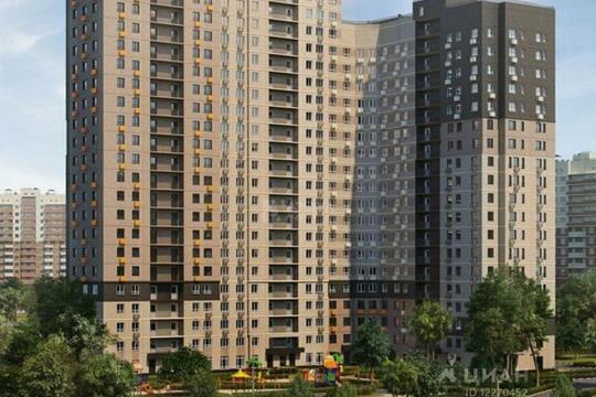 1-комнатная квартира, 31.9 м<sup>2</sup>, 18 этаж