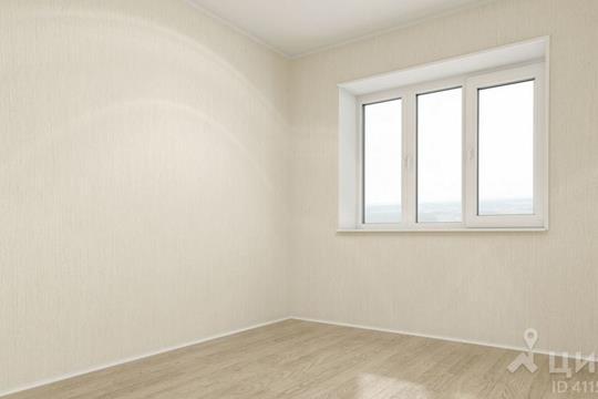 1-комнатная квартира, 37.8 м<sup>2</sup>, 14 этаж