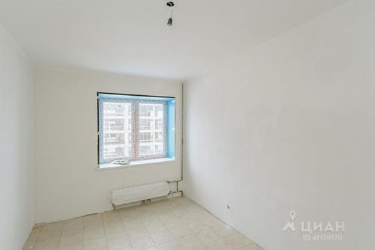 2-комнатная квартира, 57.5 м<sup>2</sup>, 10 этаж