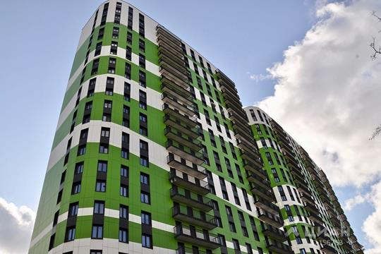 4-комнатная квартира, 192 м<sup>2</sup>, 24 этаж