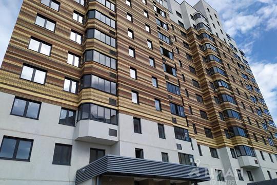 2-комнатная квартира, 50.6 м<sup>2</sup>, 7 этаж