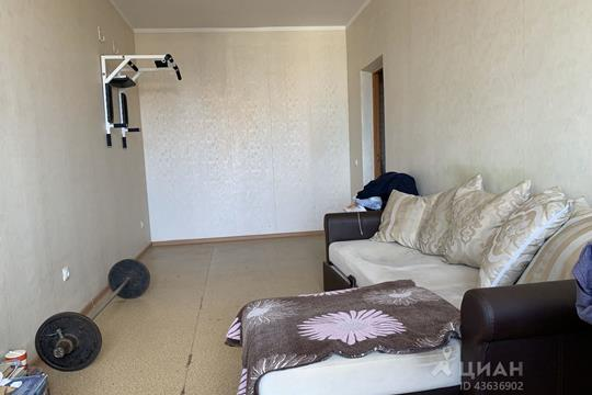 2-комнатная квартира, 48.5 м<sup>2</sup>, 11 этаж
