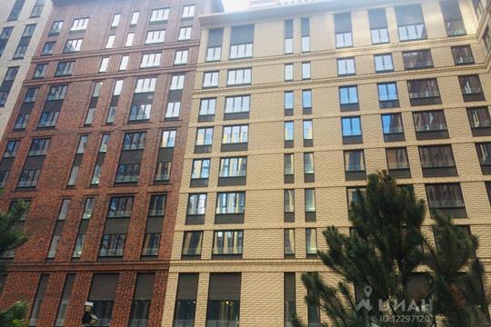 2-комнатная квартира, 64.5 м<sup>2</sup>, 4 этаж