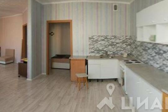 3-комнатная квартира, 104.7 м<sup>2</sup>, 16 этаж