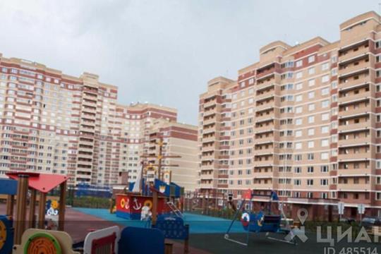 1-комнатная квартира, 37.1 м<sup>2</sup>, 12 этаж