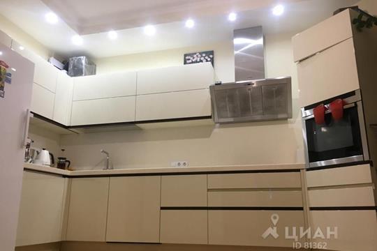 3-комнатная квартира, 94.2 м<sup>2</sup>, 6 этаж