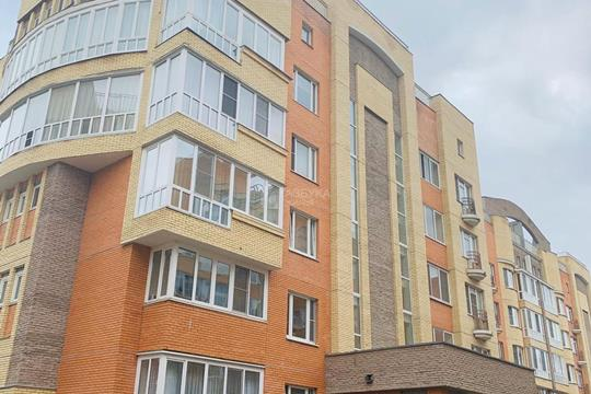 1-комнатная квартира, 51.2 м<sup>2</sup>, 2 этаж