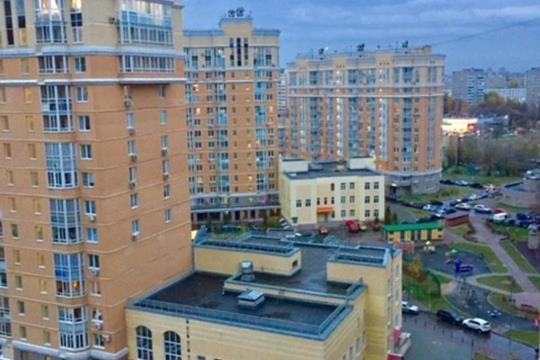 2-комнатная квартира, 82 м2, 12 этаж