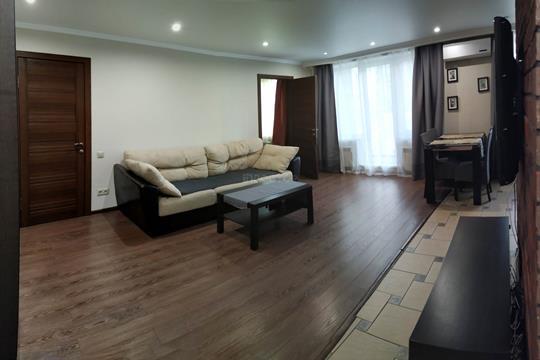 2-комнатная квартира, 45.6 м2, 3 этаж