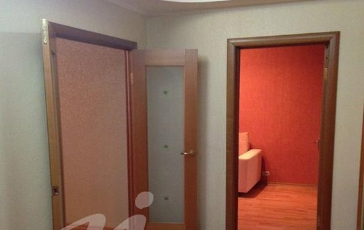 3-комнатная квартира, 73 м2, 2 этаж