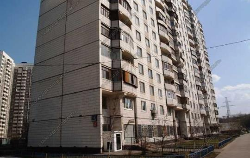 3-комнатная квартира, 75 м<sup>2</sup>, 11 этаж