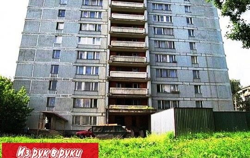 3-комнатная квартира, 64 м<sup>2</sup>, 6 этаж