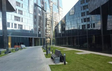 3-комнатная квартира, 114 м<sup>2</sup>, 8 этаж