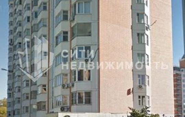 1-комнатная квартира, 39 м<sup>2</sup>, 5 этаж