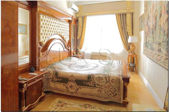 3-комнатная квартира, 90 м2, 6 этаж