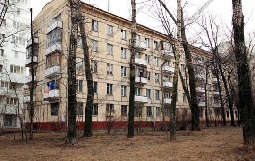2-комнатная квартира, 68 м<sup>2</sup>, 2 этаж