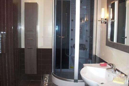 2-комнатная квартира, 85 м2, 2 этаж