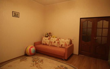 3-комнатная квартира, 76 м<sup>2</sup>, 4 этаж