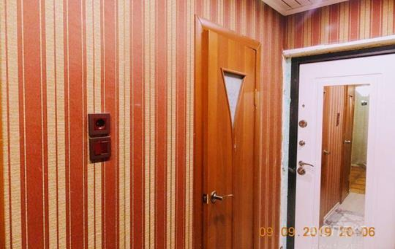 1-комнатная квартира, 33.1 м<sup>2</sup>, 1 этаж