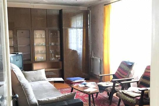 2-комнатная квартира, 45 м2, 9 этаж