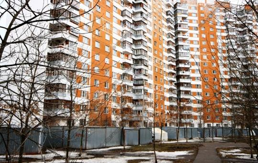 2-комнатная квартира, 54 м<sup>2</sup>, 9 этаж