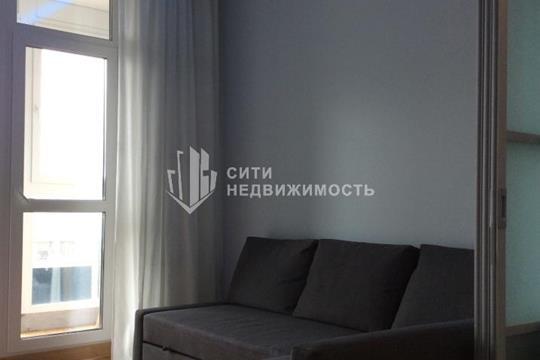 Комната в квартире, 50 м<sup>2</sup>, 32 этаж