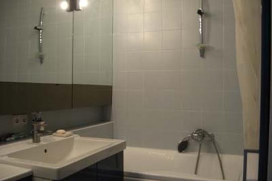 5-комнатная квартира, 130 м<sup>2</sup>, 3 этаж